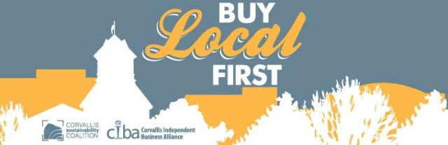 buy local first
