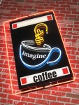 Imagine Coffee